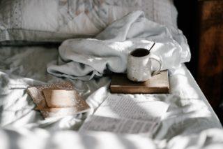 wakker worden uit slapend dienstverband